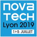 Novatech 2019 : appel à communications