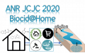 "Présentation du programme de recherche ""Biocides at home : emissions, potential exposure and reduction solutions"" (Biocid@Home)"